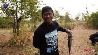 IceBreaker 2015 EP.9 เดินทางพรางตัว พ่อครัวหัวป่า