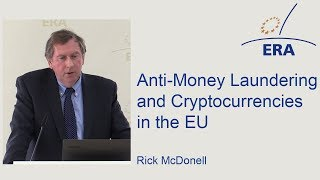 Anti-Money Laundering and Cryptocurrencies in the EU