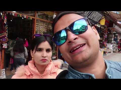 My travel song new music video Manali vlog manali local view hotels song manali ka aalu new fashion