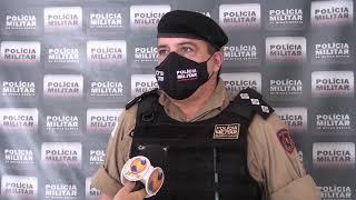 Um Jovem de 21 anos foi preso suspeito de cometer o crime de estupro de vulnerável. O caso aconteceu nesse final de semana em Patos de Minas.