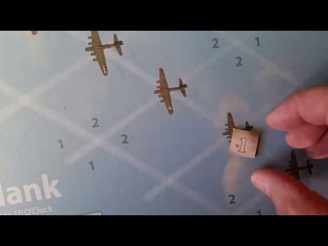 Skies Above the Reich - Roll Up Your Battle