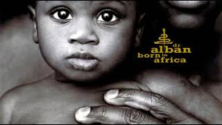 This Time I'm Free Todd Terry Remix Edit ( Dr Alban Born in Africa )