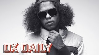 """Ab Soul's """"47 Bars"""" & Michel'le Comments On Suge Knight"""