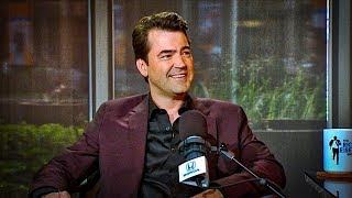 """Actor Ron Livingston on His New DIRECTV Comedy """"Loudermilk"""" 