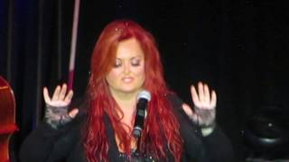 Wynonna & The Big Noise~ She Is His Only Need