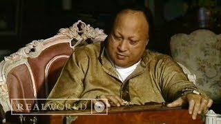 Nusrat Fateh Ali Khan & Michael Brook - Longing   - YouTube