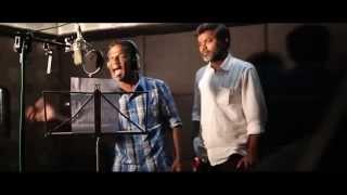 LPLN Movie - Gana Bala Song Making