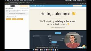 Juicebox video