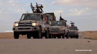 MACHTKAMPF IN LIBYEN: General Haftar Beginnt Offensive Auf Tripolis