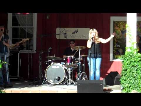 "The Sarah Swanson Band ""Peace Of Mind"""