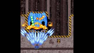Arcade Longplay [340] Batsugun