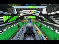 Trackmania Nations Forever All Tracks one Lap In 58:00