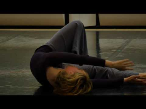 Valerie Masset, Danseuse