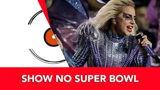 Lady Gaga Super Bowl - Os 5 melhores Super Bowl