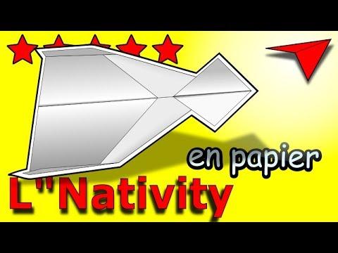 Download Comment Faire Un Origami Avion En Papier Qui Vole