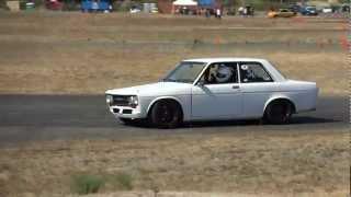 8/25 ESCA Autocross 7th Run