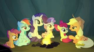 My Little Pony:FiM Campfire Tales Season 7 Episode 16