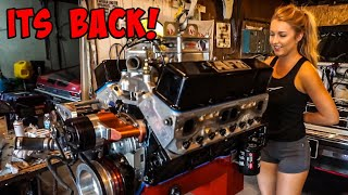 Twin Turbo S-10 Lives Again!