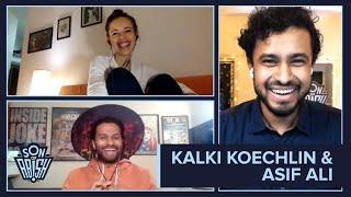 Son Of Abish feat. Kalki Koechlin & Asif Ali