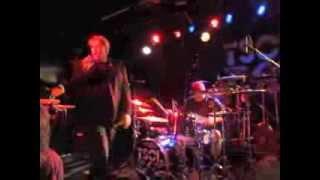 TSOL - I'm Tired Of Life @ Paradise Rock Club in Boston, MA (9/20/13)
