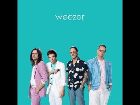 Weezer - The Teal Album Album Review
