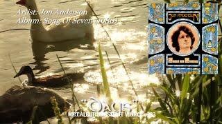 Days - Jon Anderson (1980) Remastered FLAC Audio 1080p Video