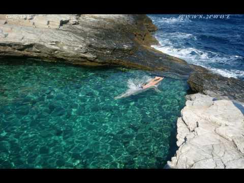 Οι καλύτερες ελληνικές παραλίες