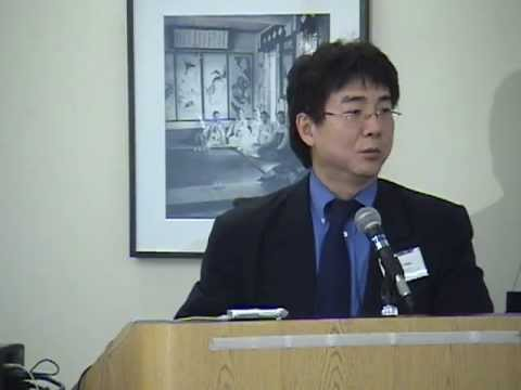 Session 2 – 2006 CUNY Conference on the Well-Being of Asian American Senior Citizens