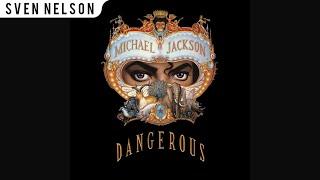 Michael Jackson - 04. Work That Body (Demo) [Audio HQ] HD