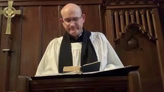 Evening Prayer- Feast of Saint Joseph