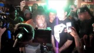 FAT TREL CAPITAL CITY CIPHER FREESTYLE