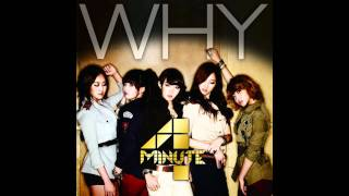 4MINUTES - 'HOT ISSUE (Remix)'