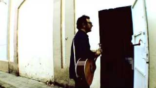Edu Perez - Temporary People Joseph Arthur cover