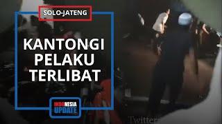 Kantongi Nama yang Terlibat Penyerangan di Pasar Kliwon, Polresta Solo Minta Agar Menyerahkan Diri