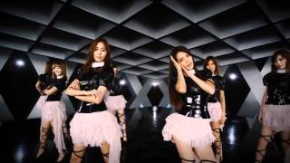 [HD] After School (アフタースクール) - Diva (Dance Edit Ver.) PV