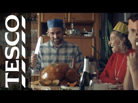 Tesco - Turkey, Every Which Way