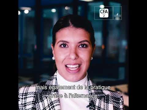 Video FILIERE COMMUNICATION MARKETING | Témoignage