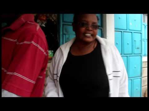 Kikuyu Comedy – Gachuere