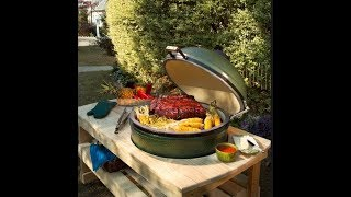Unique Ways To Cook On The Big Green Egg - Ace Hardware