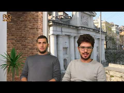 Visionary Bergamo, 500 giovani progettano il futuro: tra gli ospiti Giovanna Botteri