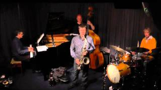 Stars - Ian Price Quartet - Verdict Jazz