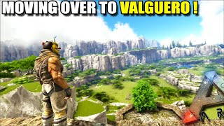 Watching the Valguero Dev Stream! Come Hangout! - Syntac