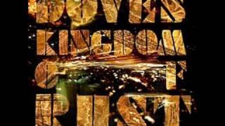 Doves - Kingdom of rust [Kingdom of rust] Music video