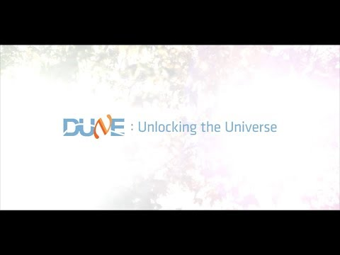 DUNE: Unlocking the Universe
