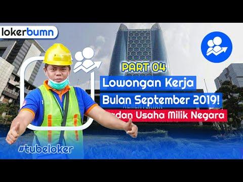 Lowongan Kerja Terbaru - BUMN PT. PLN (Persero) September 2019