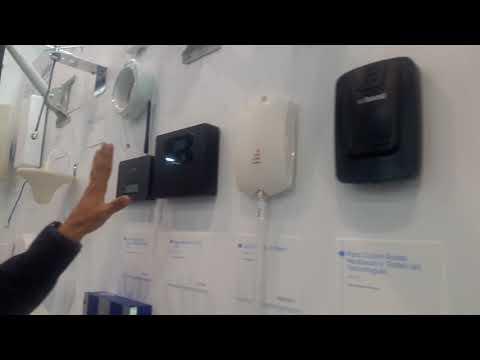 Nuevos Amplificadores de Señal Celular 3G 4G EPCOM/WeBOOST y Sistemas DAS