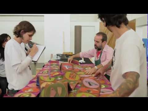 #30bienal (Entrevista) f.marquespenteado