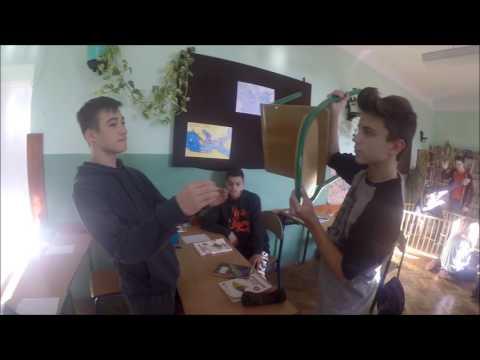 Manekin Challenge – Rajska Szkoła cz.2