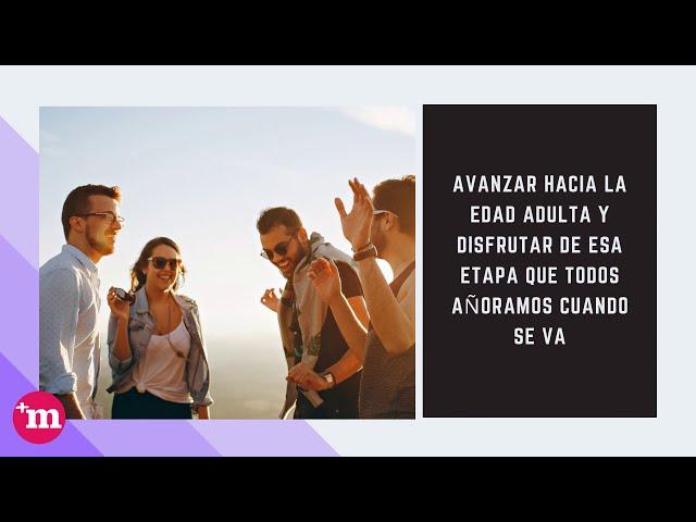 Psicología para jóvenes - Mercedes Argüelles
