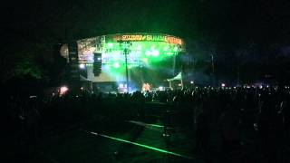 ScHoolboy Q x Ab-Soul - Hunnid Stax (Summer Stage NYC)